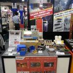 第21回機械要素技術展に出展しました。