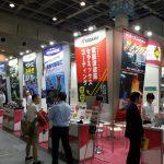 第21回関西機械要素技術展に出展しました。